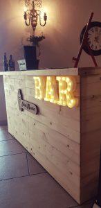 Bar rustykalny 2