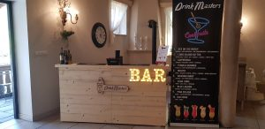 Bar rustykalny